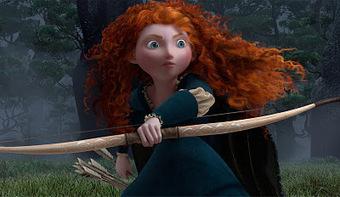 Veja mais imagens de Valente, nova animação da Disney/Pixar. | Tu ... | Animated... | Scoop.it