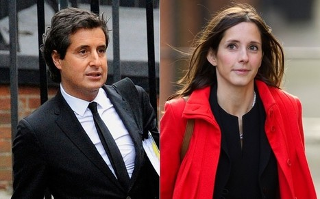 Leveson lawyer lovers face criticism over affair | The Indigenous Uprising of the British Isles | Scoop.it