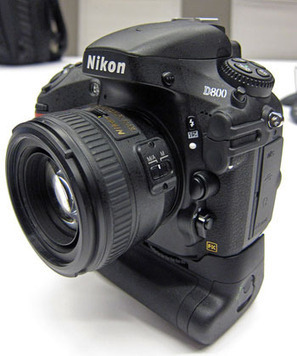 Nikon Investigating Issue of D4 and D800 DSLRs Locking Up During Usage; Offers Temporary Fix | HDSLR news | Scoop.it