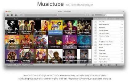 Écouter de la musique gratuite à partir de Youtube TranCool | Art et Culture, musique, cinéma, littérature, mode, sport, danse | Scoop.it