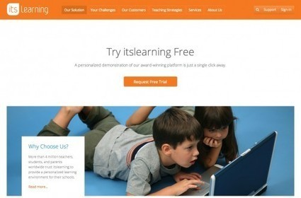itslearning: Next-Gen Learning Management System | Web tools to support inquiry based learning | Scoop.it