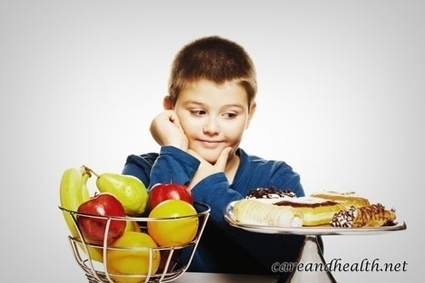 The danger of obesity among 5 year olds | Care and Health | Care and Health | Scoop.it