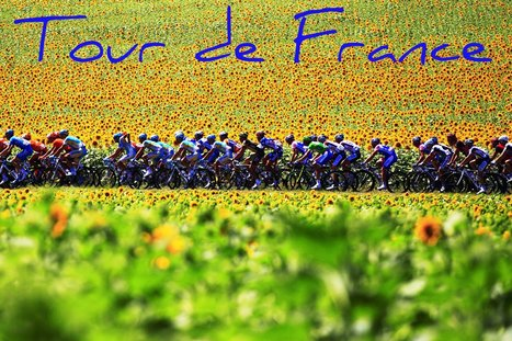 10 fonds d'écran pour le Tour de France 2014 - Twenga Magazine | Mode | Scoop.it