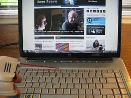 How to Clean Gunk off Your PC Keyboard   Intel Free Press   Scoop.it
