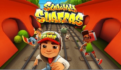 Subway Surfers For PC (Download Link for Windows XP/7/8) | Android Circle | Scoop.it