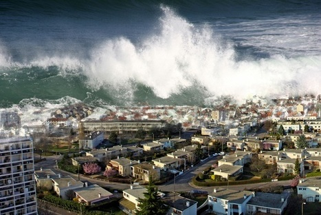 ProjectArcix: Natural Disasters | Geology Sites for Grade 6 Research | Scoop.it