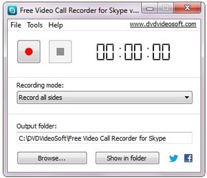 Free Skype Recorder | Skype Video Recorder | Record Skype video and audio calls | Videos for the Classroom | Scoop.it