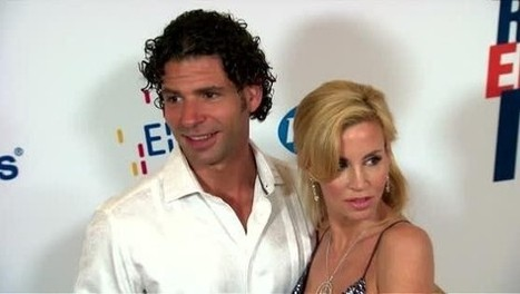 Camille Grammer seeks another restraining order against ex-boyfriend   The Real Housewives News & Gossip   Scoop.it
