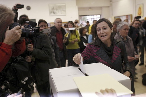 El 'Sí-Sí' se impone en Sabadell con un 78,3% de los votos - El Periódico | Procés Constituent SBD | Scoop.it