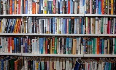 Library visits down once again as closures continue | Librarysoul | Scoop.it
