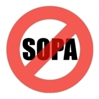 So is SOPA Dead? Not Exactly - Forbes | Little things about tech | Scoop.it