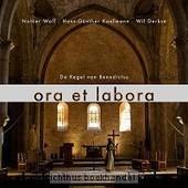 Ora et labora - Wolf, Kaufmann, Derkse. De regel van Benedictus | Christelijke Kunstboeken | Scoop.it