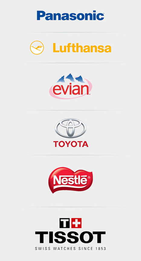 Choisir la bonne typo #1 Helvetica, le culte de la grande dame suisse - typographie-design | shulsmans | Scoop.it