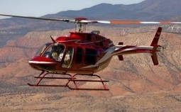Bell Helicopter opens a new composite manufacturing plant in Broussard, La. | Aspect 2 - Robotics | Scoop.it
