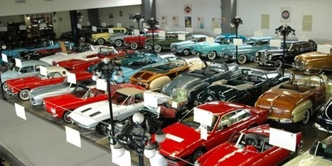 Museo del Automóvil | Museos Mexico | COYOACAN TRAVEL REPORT | Scoop.it