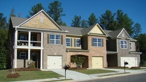 Atlanta's Top 20 Home Builders | Real Estate Designs | Scoop.it