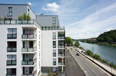 Immobilier neuf : un logement nommé désir   Patrimoine   Scoop.it