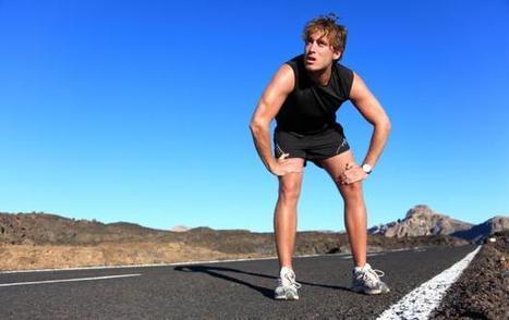 El sobreentrenamiento o saber cuál es tu límite | ESPORT I SALUT | Scoop.it