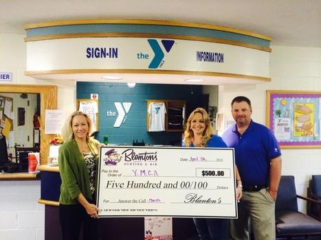 Congratulations to YMCA of the Sandhills! | HVAC & Air Conditioning Repair | Scoop.it