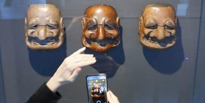 Chirac au musée mais plus que jamais d'actualité | Le Monde | À la une | Scoop.it