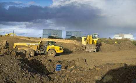 EDF : feu vert au projet nucléaire d'Hinkley Point - les Echos | Actualités écologie | Scoop.it