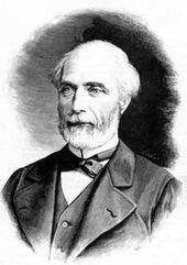 14 novembre 1828 naissance à Foix de Charles de Freycinet   Racines de l'Art   Scoop.it