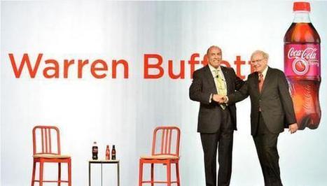 Warren Buffett Tells You How to Turn $40 in $10 Million! | BusinessNFO | Scoop.it