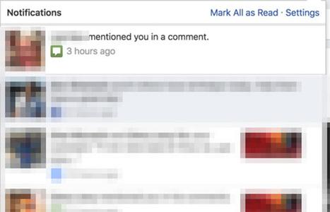 זהירות: וירוס פייסבוק חדש מתחזה לחבר שמתייג אתכם | Jewish Education Around the World | Scoop.it