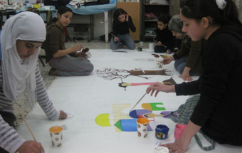 Bringing Global Connections to Life in the Palestinian Territories | iEARN in Action | Scoop.it