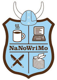 Your handy NaNoWriMo prep | Nathan Bransford, Author | Public Relations & Social Media Insight | Scoop.it