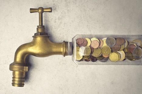 Quelques nouveautés concernant le prélèvement à la source de l'impôt sur le revenu | DAFSharing - Finance d'entreprise | Scoop.it
