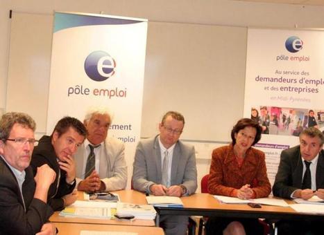 Rodez. Une semaine pour favoriser le retour à l'emploi - LaDépêche.fr | #Redressement Productif | Scoop.it