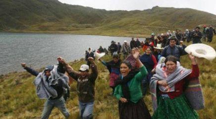 Conflictos mineros: RETOS que deberá encarar el gobierno de PPK | La actualidad peruana vista desde el extranjero | Scoop.it