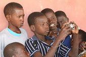 CyberSmart Africa | Digital Storytelling | Writer, Book Reviewer, Researcher, Sunday School Teacher | Scoop.it