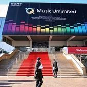 Midem : l'industrie musicale veut croire à l'embellie | industrie musicale | Scoop.it