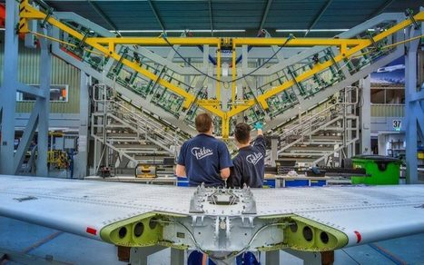 GKN aims to fly high in China's growing aerospace industry | GBJ Aviation and Insurance News | Scoop.it