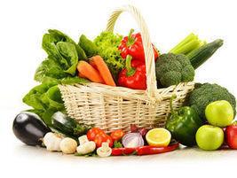 Nutrition : tous les fruits et légumes sont couverts de bactéries - TopSanté | health fitness | Scoop.it