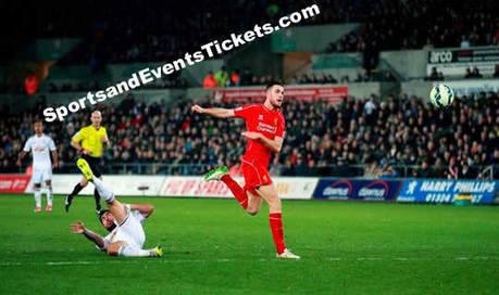 Liverpool Midfielder Jordan Henderson Set to Sign New Contract | Premier League Updates | Scoop.it