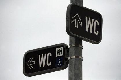 À Brighton, la mairie veut des toilettes de «genre neutre» | LGBT genres | Scoop.it
