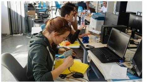 Les Z et la conso collaborative : une histoire d'amour est née | Generation Y-Z - Entrepreneurship - Startups - Management | Scoop.it