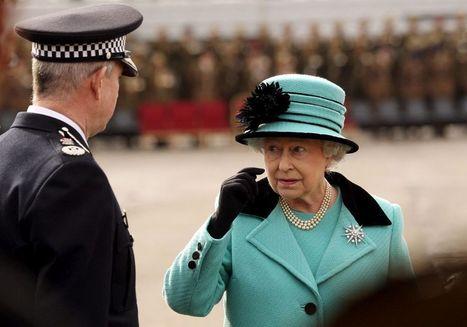 Divulgado discurso de 1983 em que Isabel II anunciaria aos britânicos III Guerra Mundial | History 2[+or less 3].0 | Scoop.it