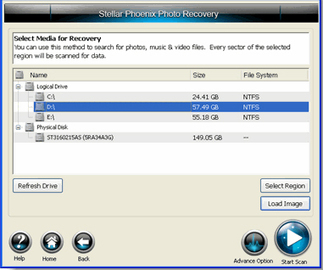 Photo Recovery Software: An Easy and Quick Way to Recover In-Accessible Digital Photograph | Stellar Photo Recovery Software | Scoop.it