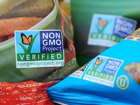 Why The 'Non-GMO' Label Is Organic's Frenemy | Daily News About Organic Products | Scoop.it