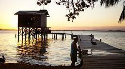 Travelwise: Belize's lessons in eco-tourism | Belize in Social Media | Scoop.it