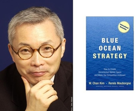 W. Chan Kim: How Entrepreneurs Can Find Their Competitive Edge | Blue Ocean Strategy | Scoop.it