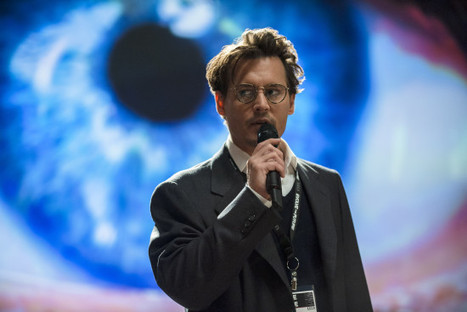 REVIEW: Transcendence Has Only Artificial Intelligence | Web 3.0 | Scoop.it