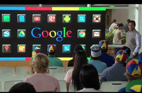 Le droit à l'oubli sur Internet VS la mémoire de Google : fight ! - madmoiZelle.com | SITADI | Scoop.it