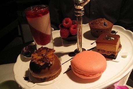 5 Restaurants in London Offering Gluten-Free Dining - Zagat (blog) | Gluten Free | Scoop.it