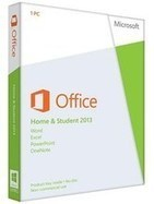 MS Office 2013 Home and Student 1 Install (Download Delivery) | Best Seller Products.... | Scoop.it