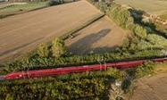Italy's Ferrari of the railways gets off to a flying start | Restorative Developments | Scoop.it